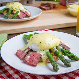 Bearnaise Sauce With Fish Recipes