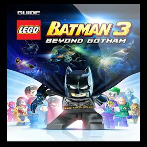 Guide LEGO Batman3BeyondGotham For PC