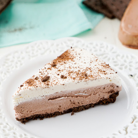 Skinny Ice Cream Cake