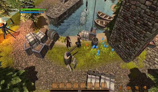 Game of Heroes - screenshot