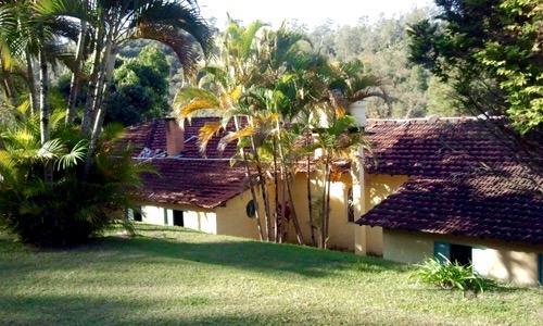 Yarid Consultoria Imobiliaria - Fazenda 8 Dorm - Foto 7