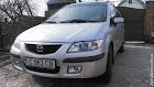 продам авто Mazda Premacy Premacy I (CP)