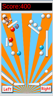 Pin Balling - screenshot
