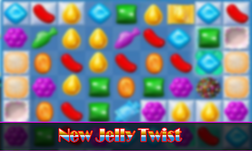 Jelly Twist Island - screenshot