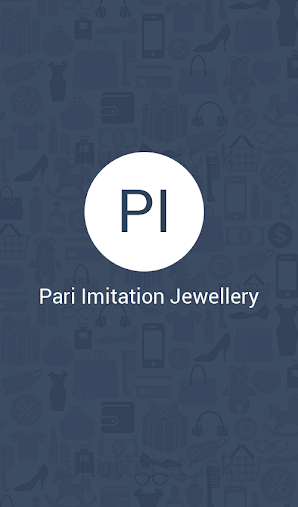 Pari Immitation Jewellery APK
