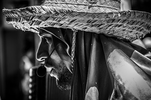 by Tatiane Maria - People Portraits of Men