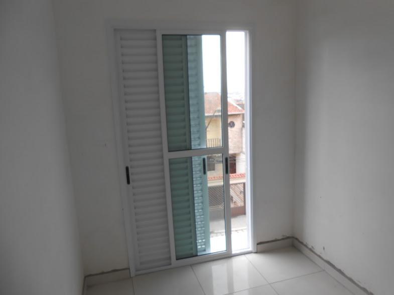Apartamento de 2 dormitórios à venda em Vila Guaraciaba, Santo André - SP