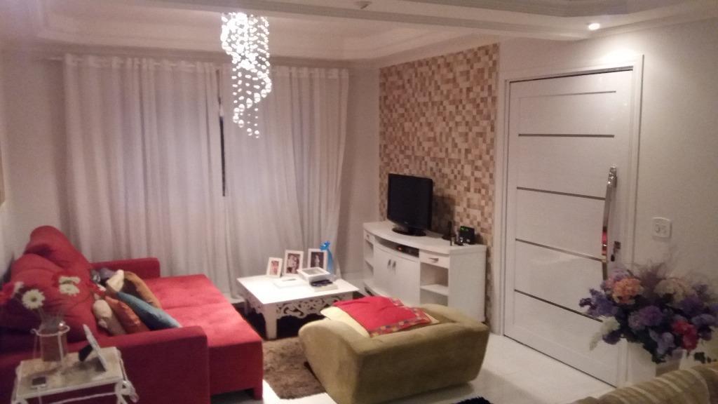Casa 3 Dorm, Macedo, Guarulhos (SO1383) - Foto 7