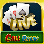 Download Call Break Live APK to PC