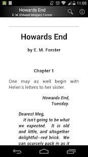 Howards End - screenshot