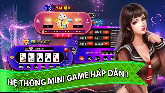 Download Danh bai doi thuong - Bigwin APK for Android Kitkat