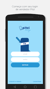 Pitzi Ninja - screenshot