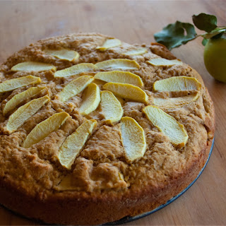Whole Wheat Apple Cake Recipes