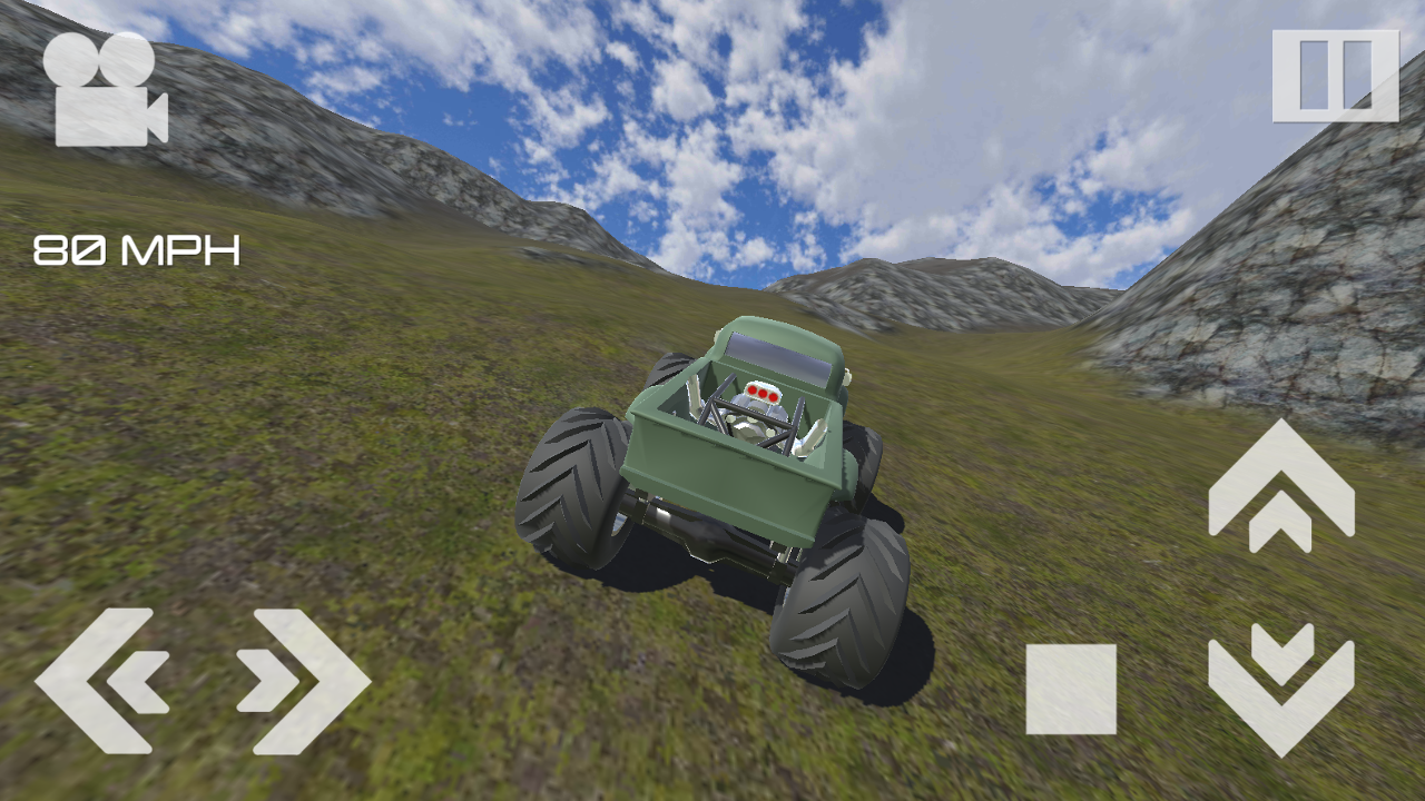 TE Offroad + Screenshot 4