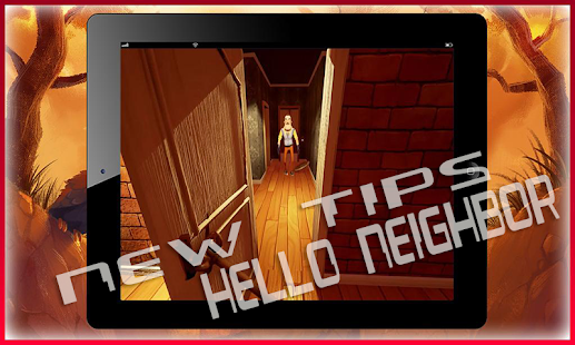 my hello neighbor : alpha 4 hints for pc