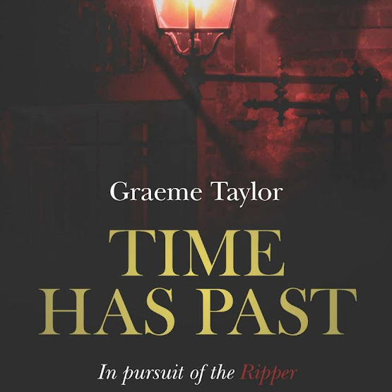 time has past - in pursuit of the ripper