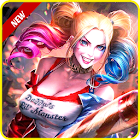 Harley Quinn 3D 1.0