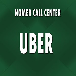 Nomer Call Center UBER for PC-Windows 7,8,10 and Mac