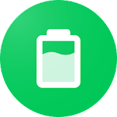 Power Battery - Battery Saver Icon