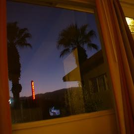 Stanlunds Resort Room by Jon A. Hartz Sr. - Buildings & Architecture Other Interior ( stanlunds, desert, anza-borrego, california, borrego springs )