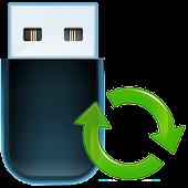 APK App USB Drive Recovery Advisor for BB, BlackBerry