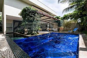Sobrado residencial à venda, Jardins Paris, Goiânia. - Jardins Paris+venda+Goiás+Goiânia