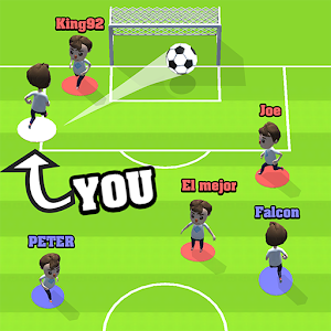 SuperStar Sports - Soccer For PC / Windows 7/8/10 / Mac – Free Download