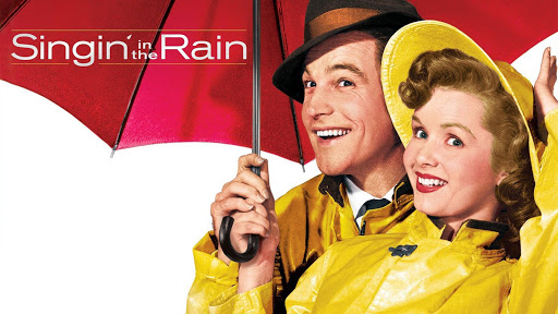 Hd 1080p Singin In The Rain Le Song 1952 Gene Kelly You