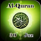 Download Al Quran Indonesia 30 Juz APK