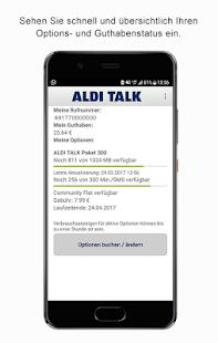 Free Download ALDI TALK APK for Samsung