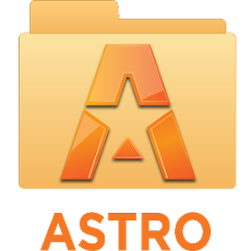 ASTRO File Manager Mod Apk (PRO features Unlocked)
