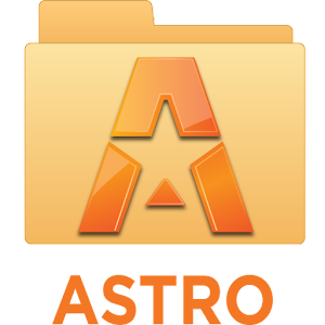 Download ASTRO File Manager for PC - Free Productivity App for PC