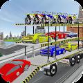 Game Cargo Bike Car Transport 3D apk for kindle fire