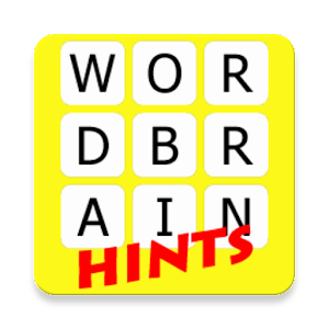 WordBrain Hints