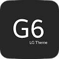 LG G6 Black Theme LG V20 & G5 APK for Bluestacks