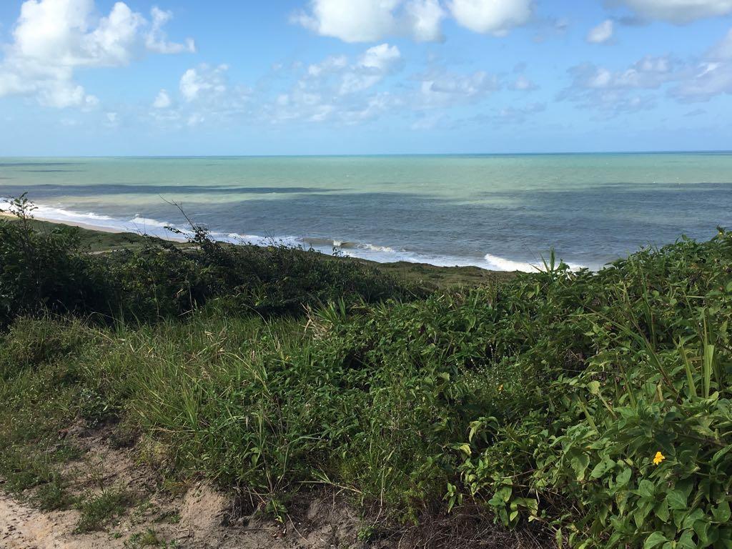 Terreno à venda, 799 m² por R$ 120.000,00 - Loteamento Praia Bela - Pitimbú/PB