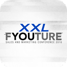 XXL FYOUTURE conference