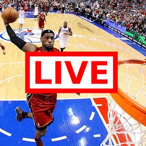 NBA HD Live Streaming Basketball For PC / Windows 7/8/10 / Mac – Free Download