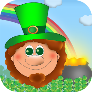 Super Patty's Leprechaun Jump