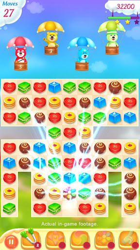 Cookie Paradise - screenshot