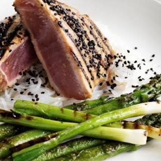 Miso Tuna Steak Recipes
