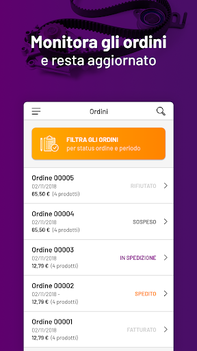 Tulero screenshot 5