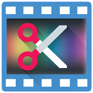 Your easy video editor on the go. APK Icon