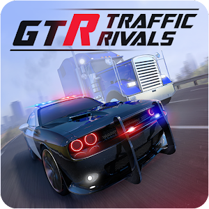 GTR Traffic Rivals For PC / Windows 7/8/10 / Mac – Free Download