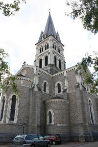 photo de Saint Genès