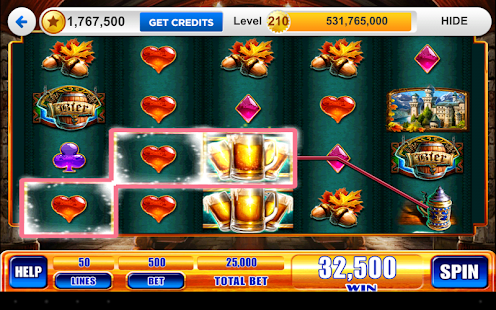 casino app windows phone