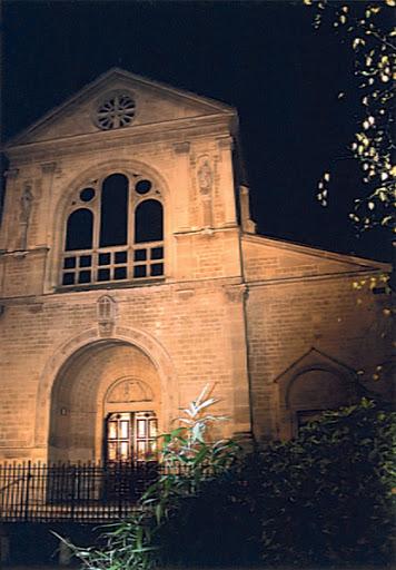 photo de Notre-Dame de Clignancourt