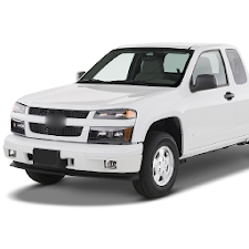 Themes Chevrolet Colorado