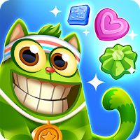 Cookie Cats For PC (Windows And Mac)