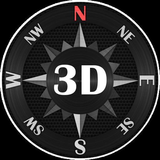 Compass Steel 3D (app)
